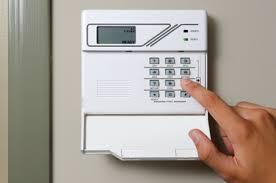 alarme intrusion