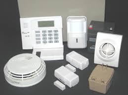 Installation d'alarme